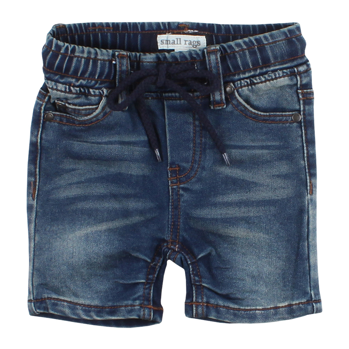 60682 Small rags Gary Shorts